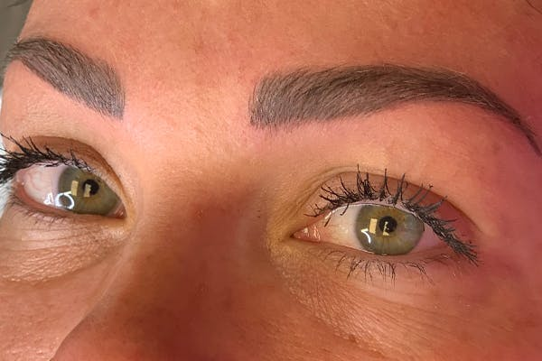 3D Microblading/ Henna Brows Gallery - Patient 11676273 - Image 4