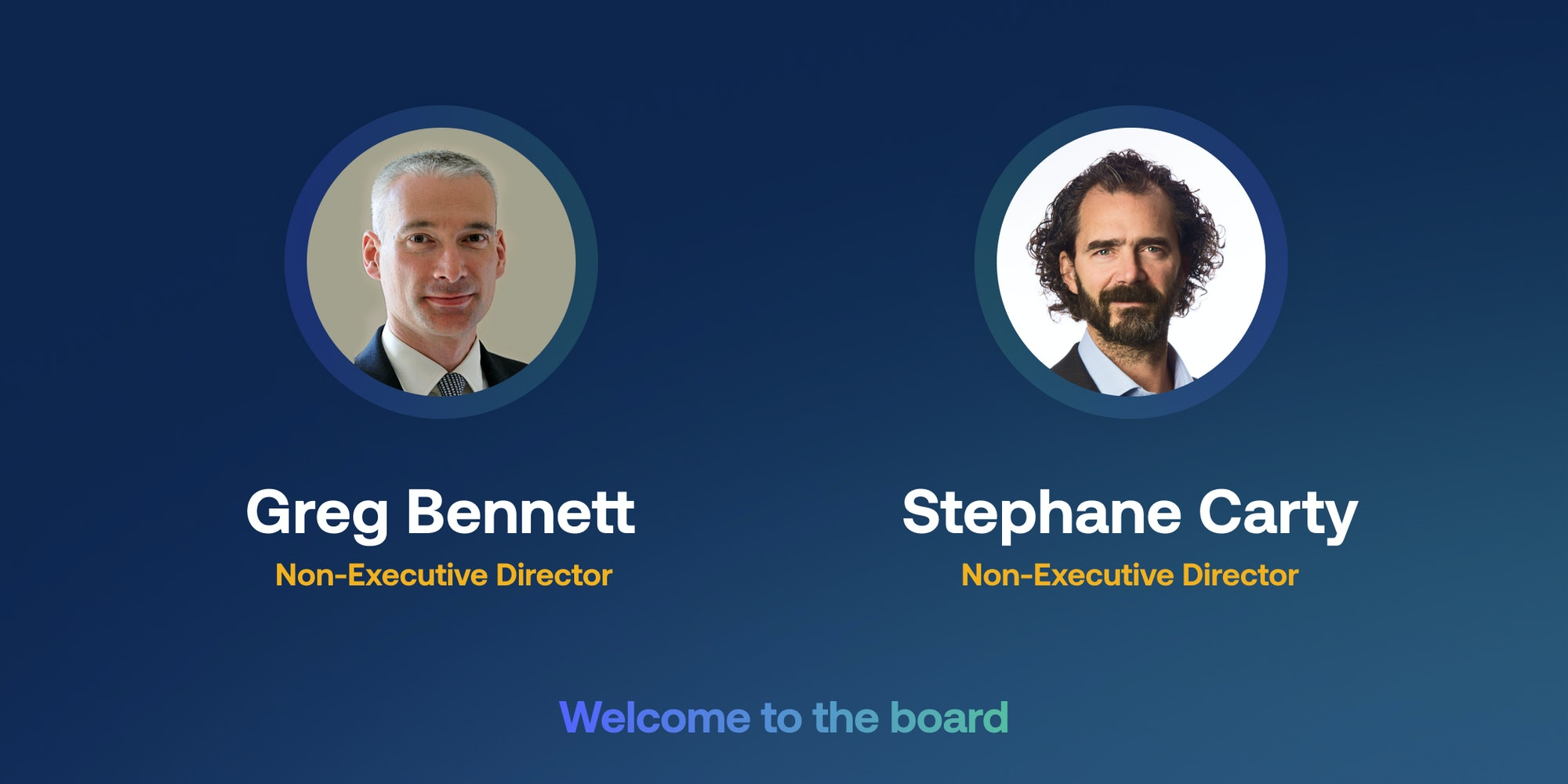 Cover Image for Appital Appoints Former Fidelity Head of Capital Markets Greg Bennett and Founder of Blackheath Capital Management Stephane Carty as Non-Executive Directors