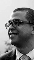Headshot of Sam Mulube