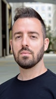 Headshot of Pete Correia