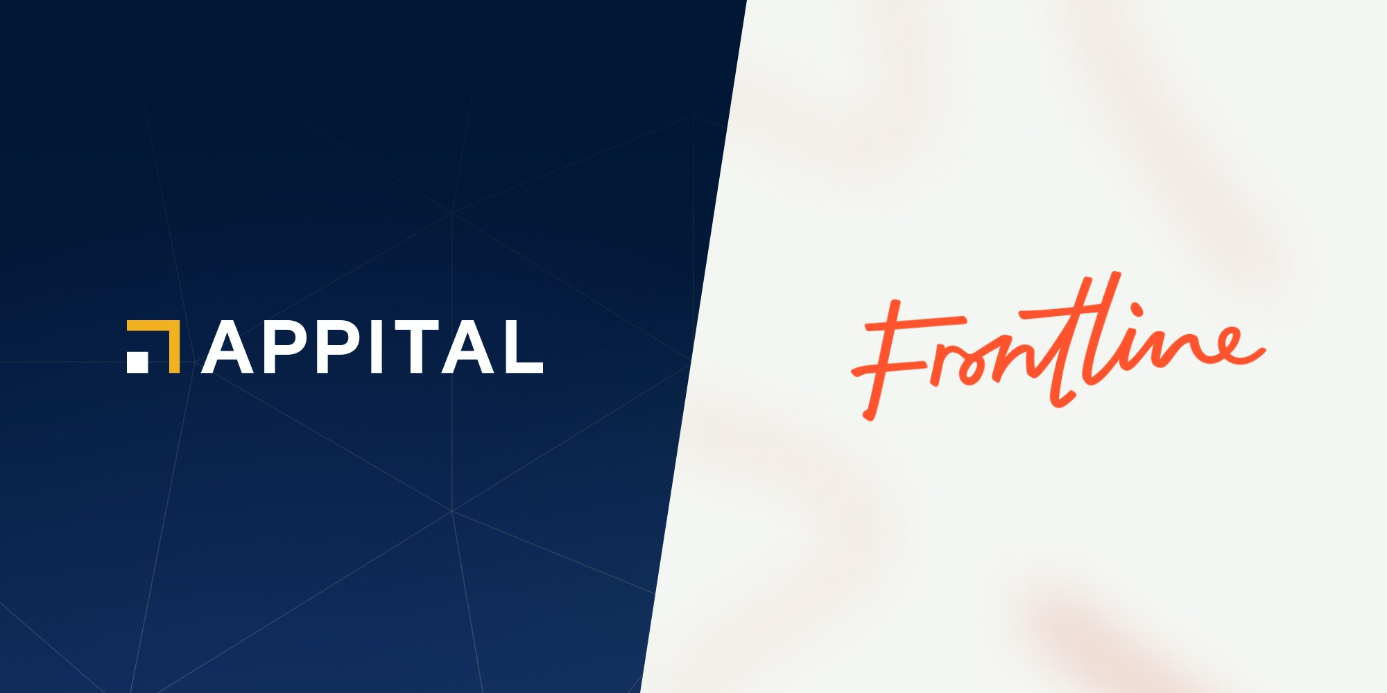 Appital secures £2.5m investment led by Frontline Ventures