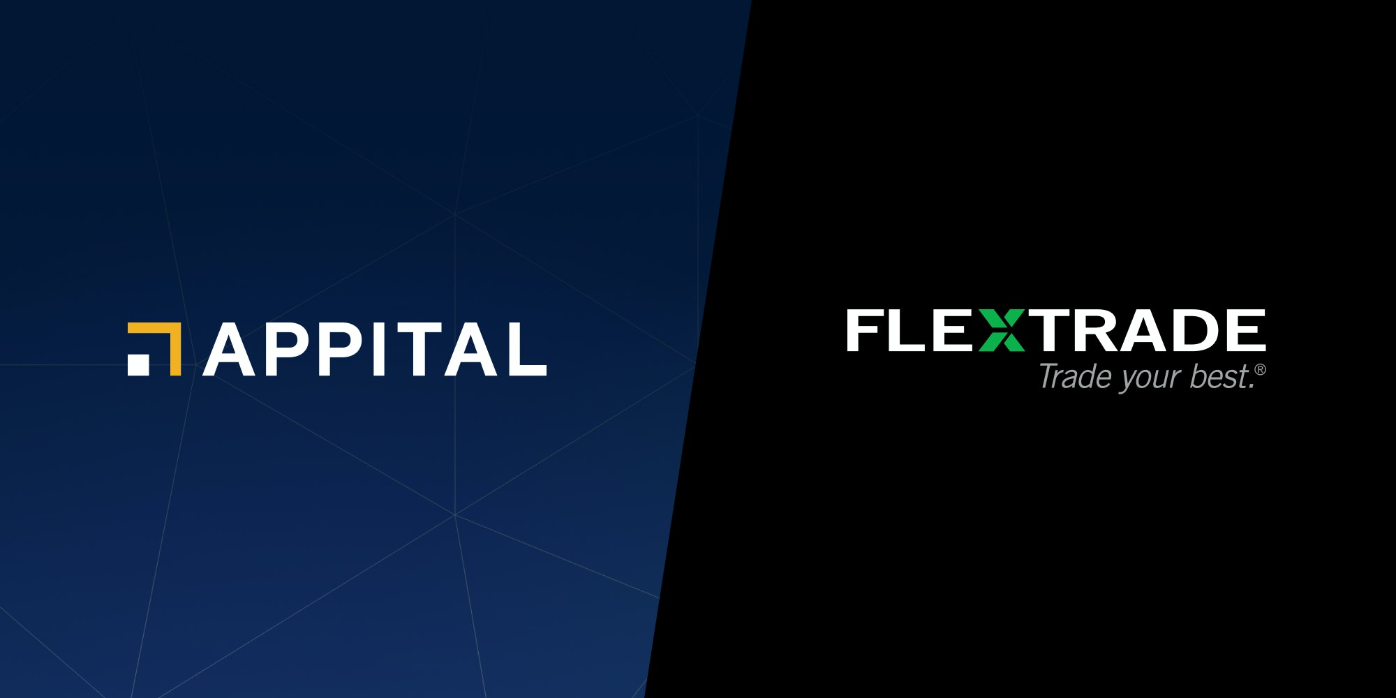 FlexTrade First EMS to Integrate with Appital's Pioneering Bookbuilding Platform