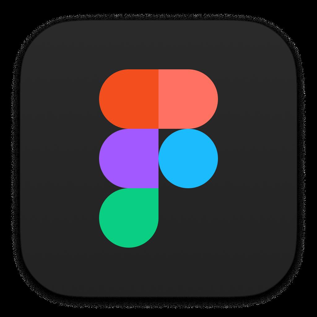Figma brand icon