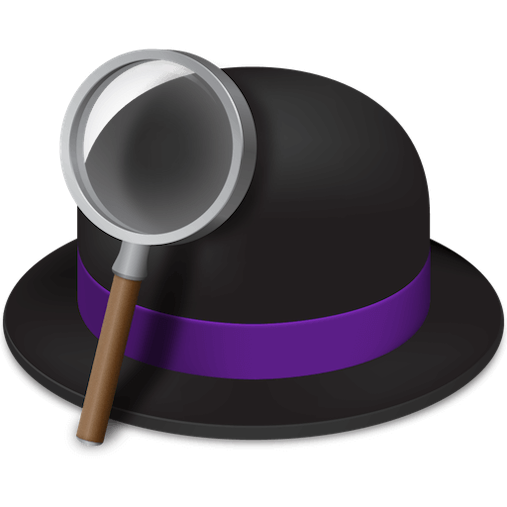 Alfred App brand icon