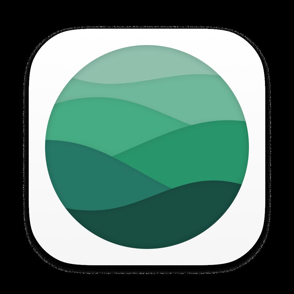 Flow App brand icon