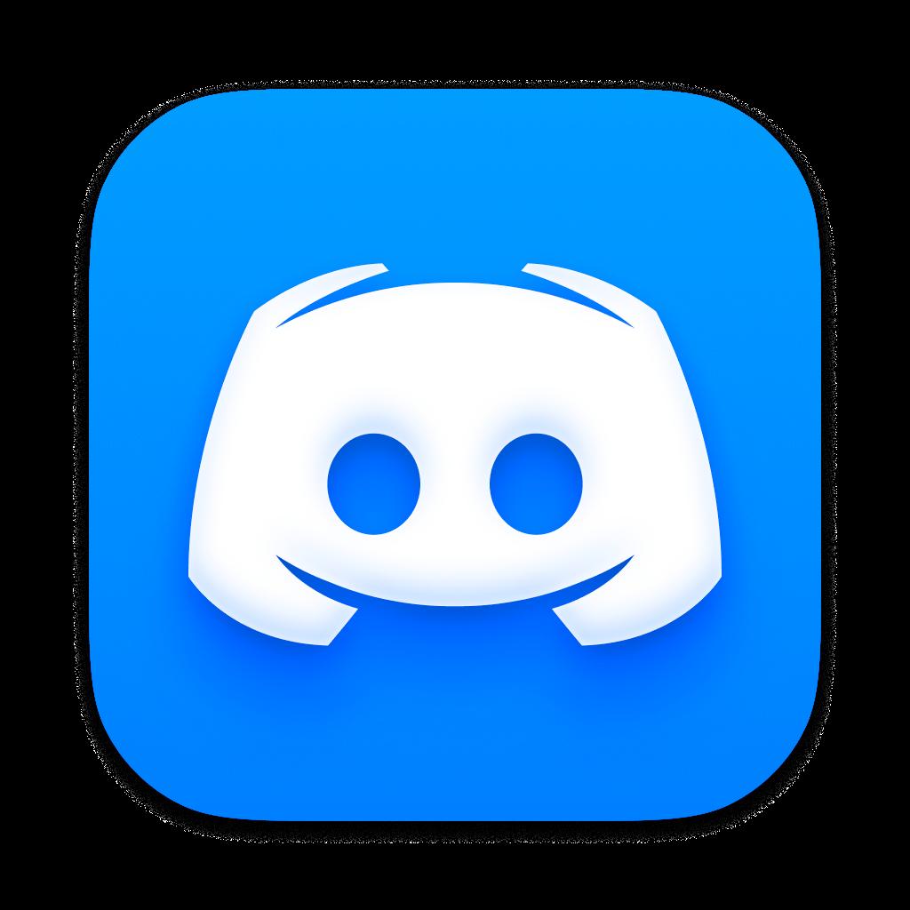 Discord brand icon