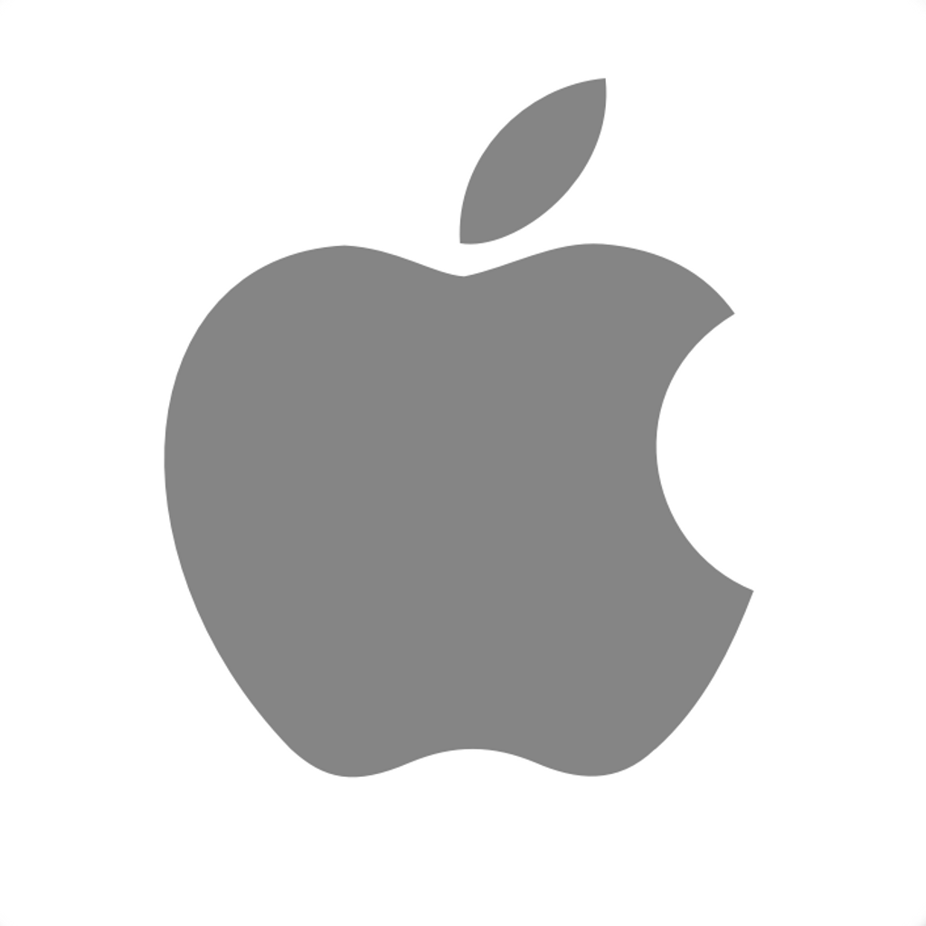 iPad 6th Gen brand icon