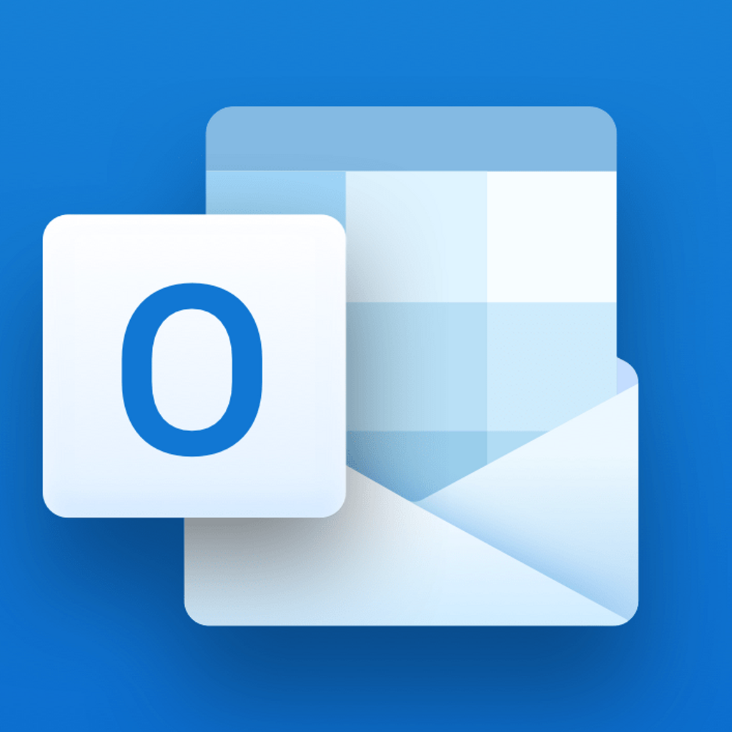 Outlook brand icon