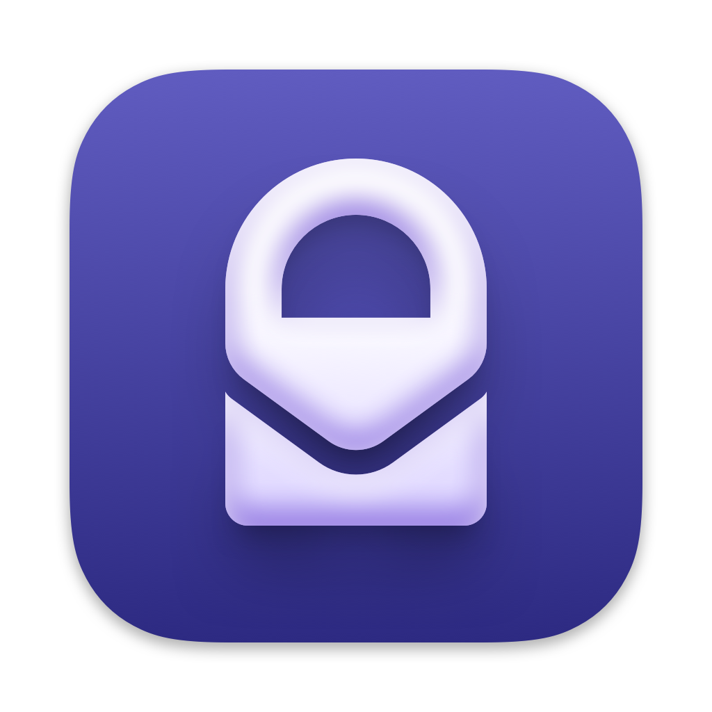 Protonmail brand icon