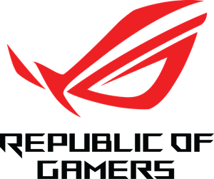 Asus RoG Strix 15 brand icon