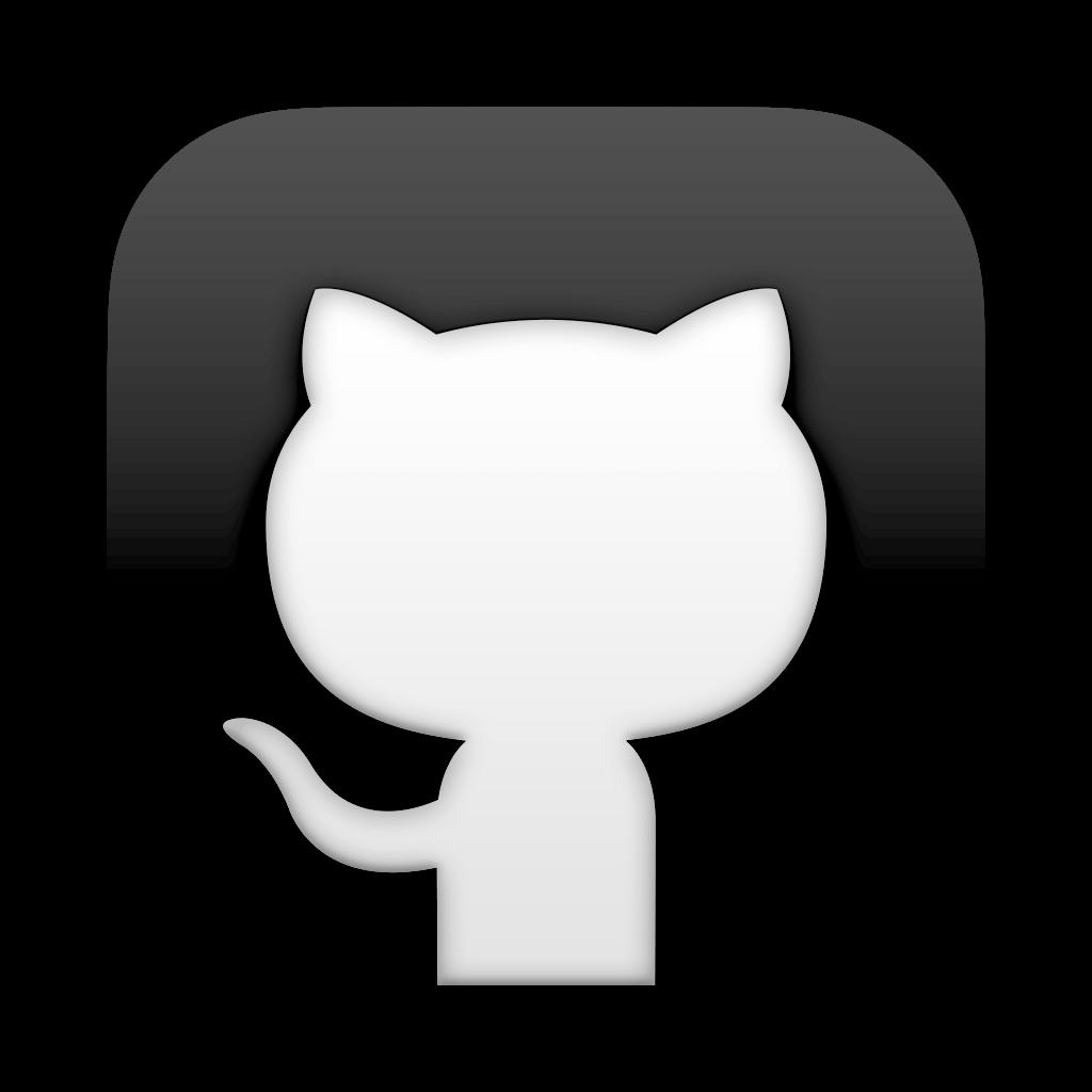 Github Mobile brand icon