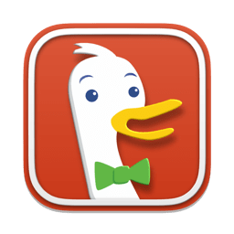 DuckDuckGo brand icon