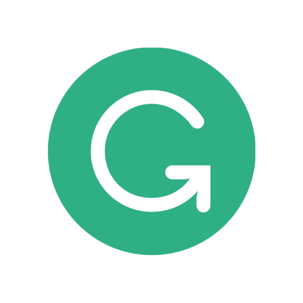 Grammarly brand icon