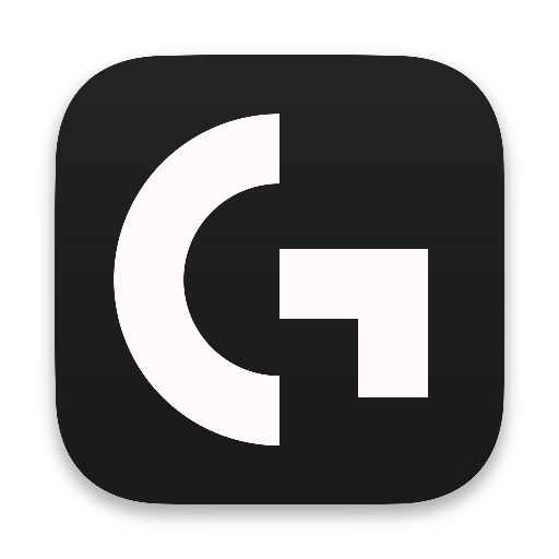 Logitech G503 brand icon