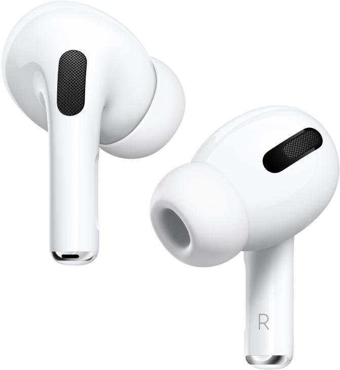 Apple AirPods Pro brand icon