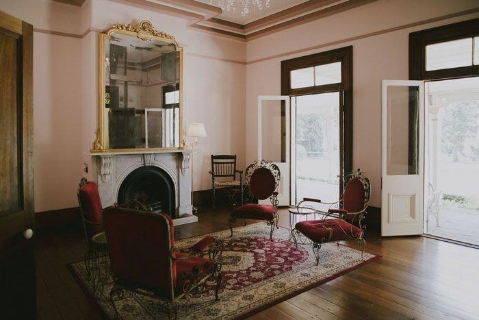 Bridal Home Retreat