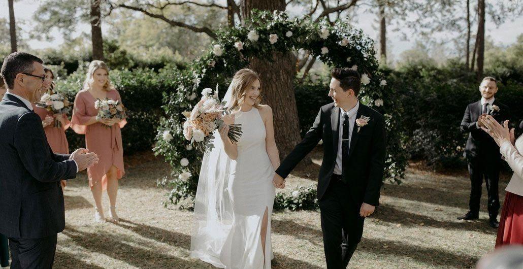 Top Bridal Shops for Wedding Dresses in Brisbane