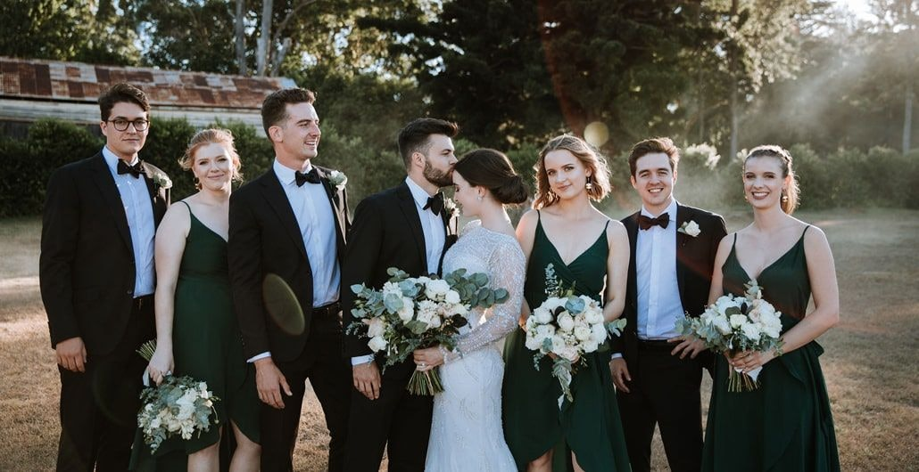 The Ultimate Guide to Creating a Country-Luxe Themed Wedding