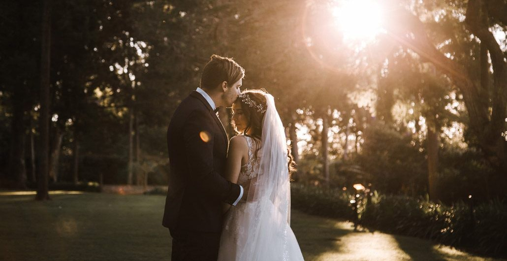 Three reasons to have a winter wedding