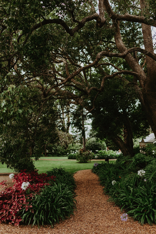Gabbinbar Homestead Gardens