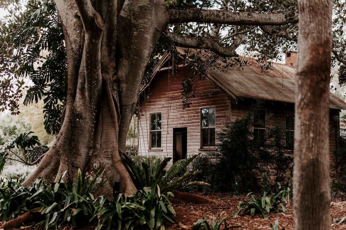 Gabbinbar Homestead Old School House