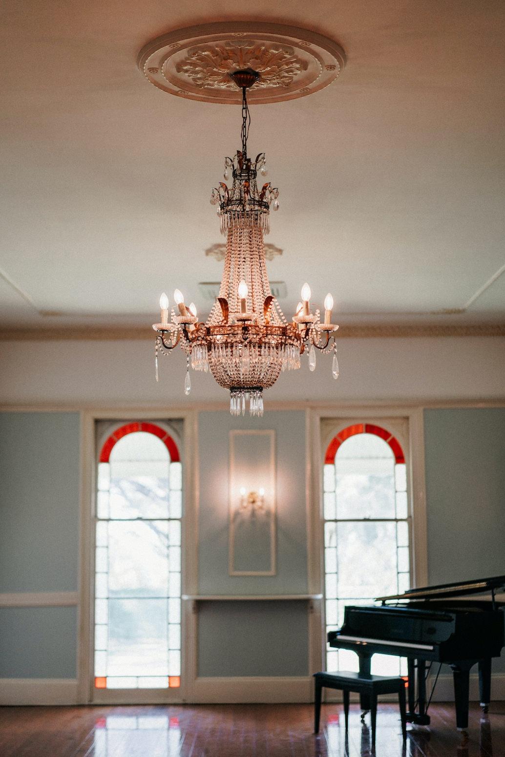 Gabbinbar Homestead Ballroom
