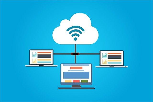 Migration serveurs cloud