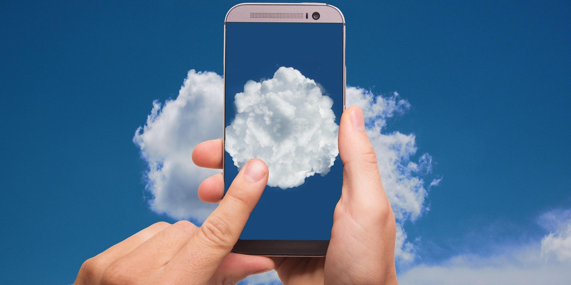 Cover Image for Migrer vos serveurs, vos données, et vos applications sur le cloud