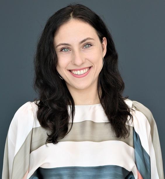 Paula Ustilovsky