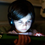 New York Laser Vision Blog | Could Technology be Putting you (and your Child) at Risk?