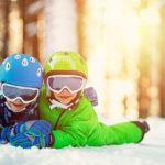 New York Laser Vision Blog | UV Eye Safety in the Winter