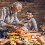 New York Laser Vision Blog | Can What You Eat On Thanksgiving Promote Good Vision Health?