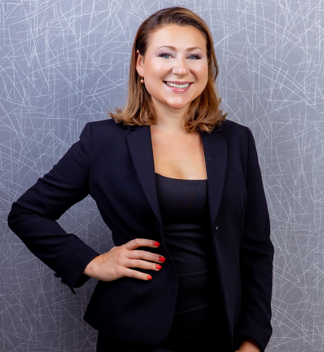 Natalie Nikolayeva