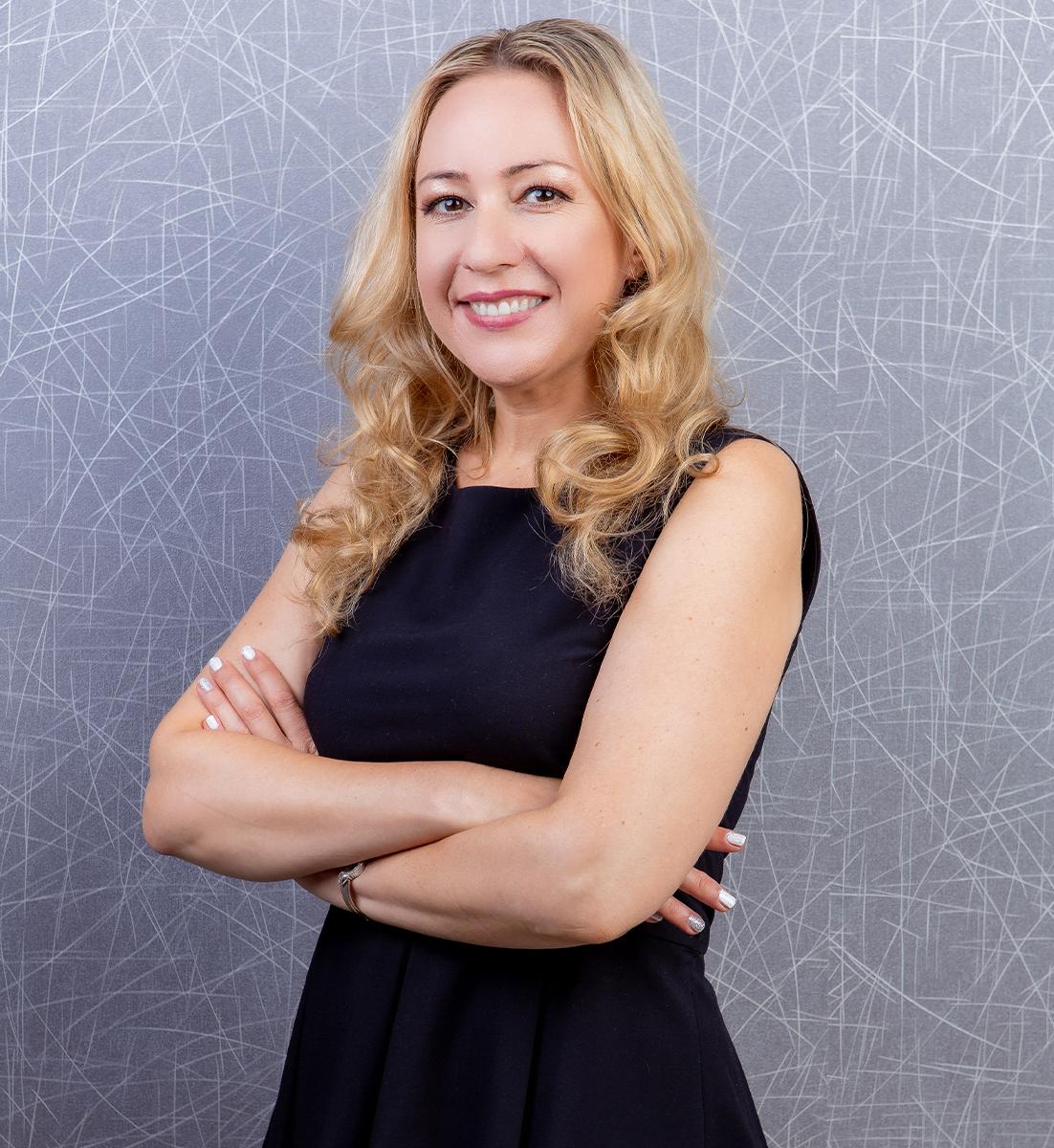 Oxana Gureeva