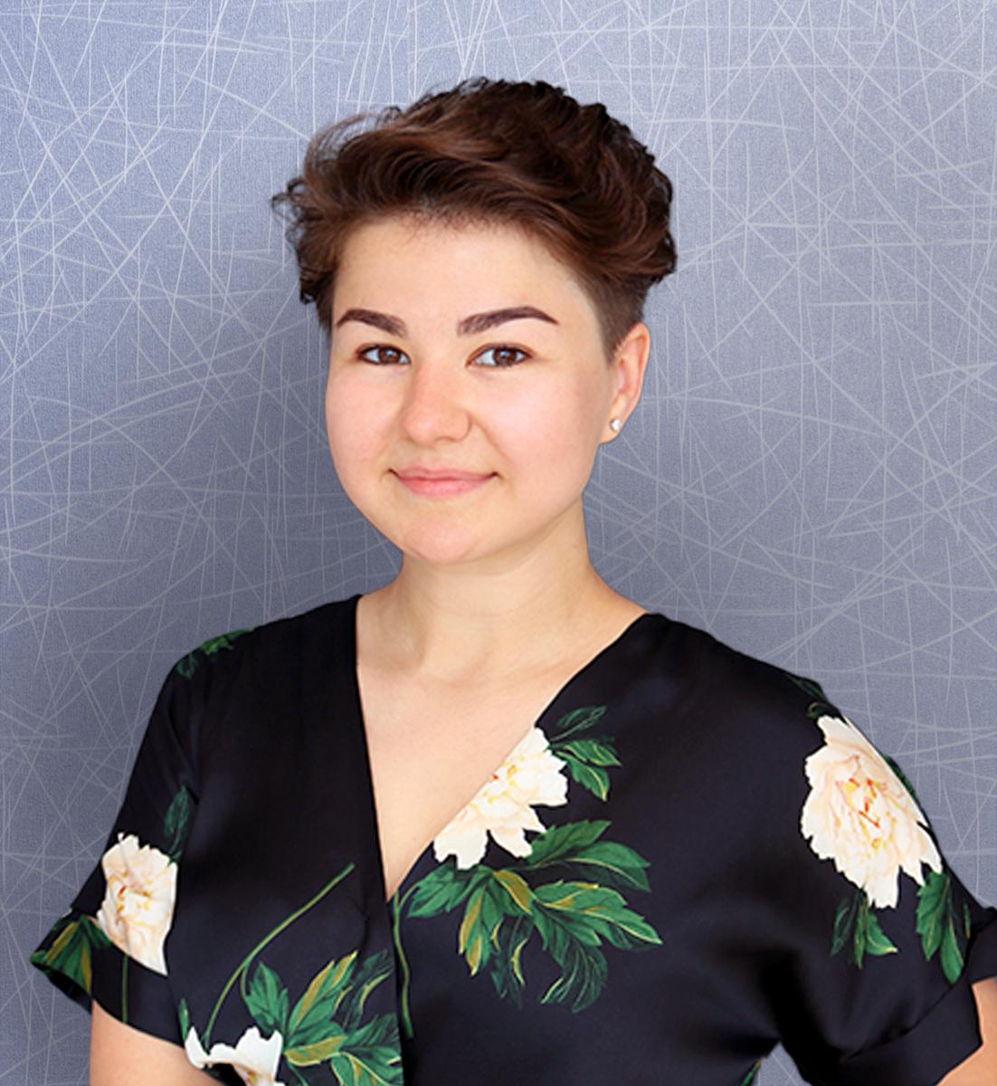 Anastasia Molchanova