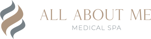 All About Me Medical Day Spa Website Home