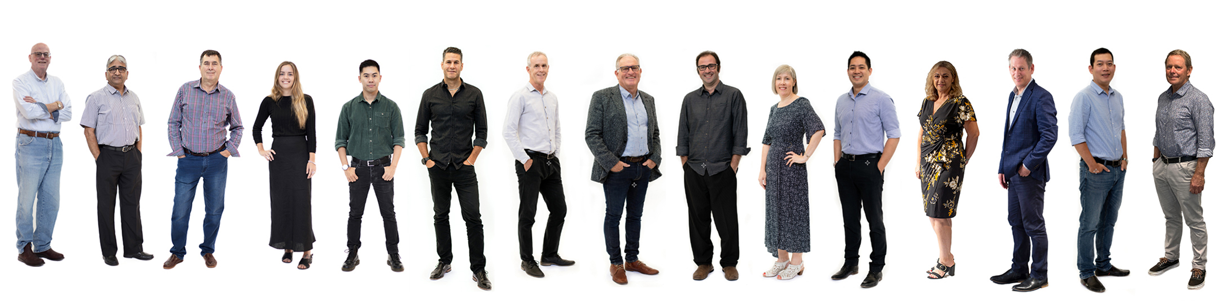 Paterson Architects Team