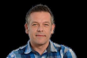 Jens Skribek