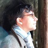 Portrait of Adam Lopez