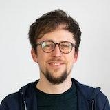 Portrait of Alex Weidauer