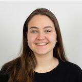 Portrait of Ella Rohm-Ensing