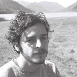 Portrait of Federico Tedin