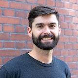 Portrait of John Doering