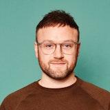 Portrait of Liam Morley