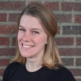 Portrait of Melinda Loubser