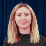 Portrait of Sarah Rose
