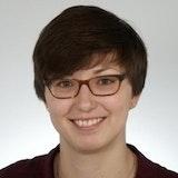 Portrait of Tanja Bunk