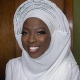 Portrait of Tawakalt Olaniyi