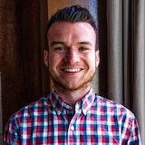 Portrait of Ty Dunn