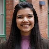 Portrait of Anuka Pokharel
